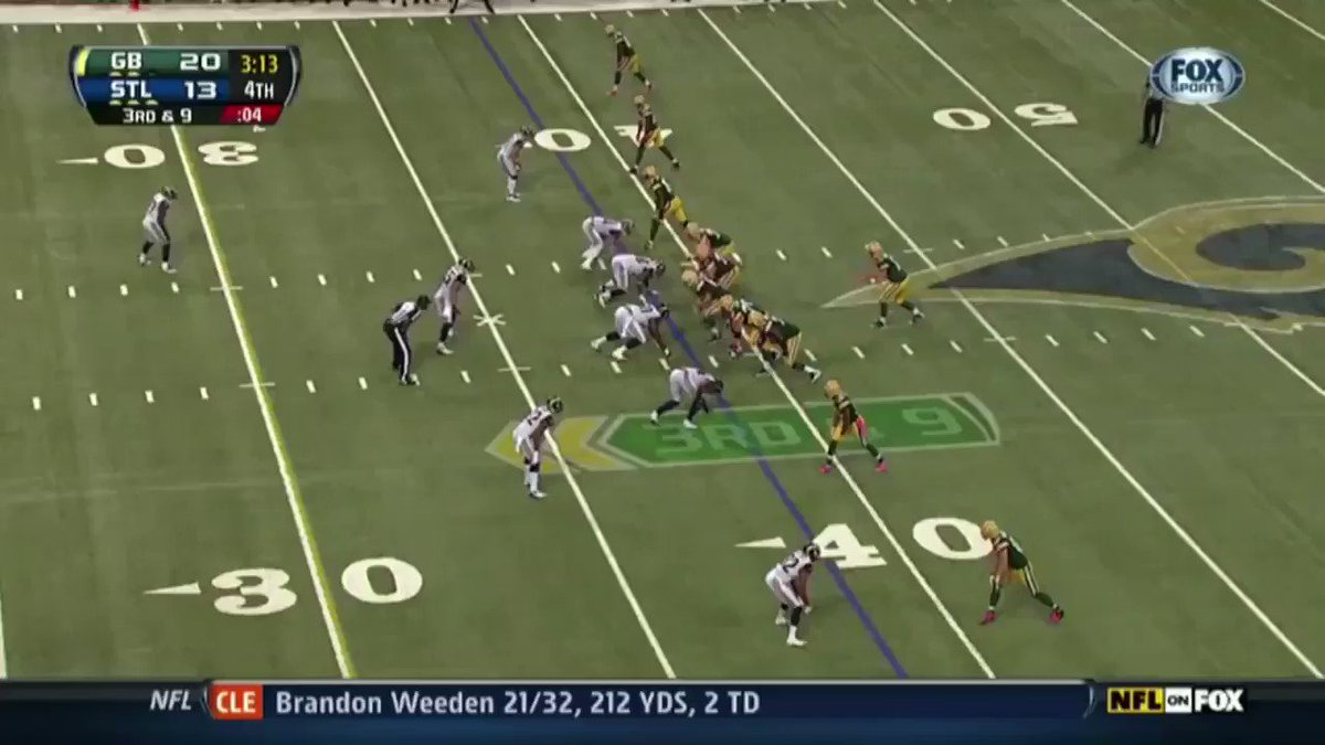 RT @IKE_Packers: I could watch Randall Cobb's Green Bay highlight mixtape all day https://t.co/fFBzTkepsq