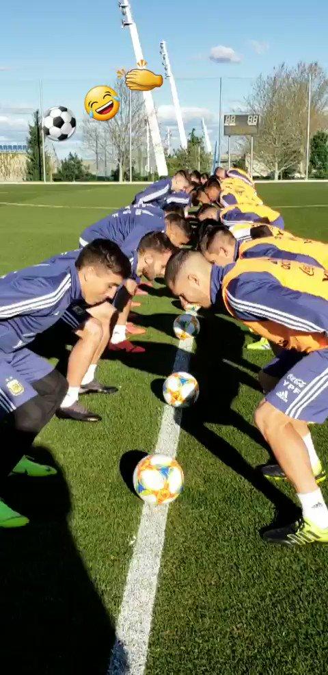 Innovación Fútbol's photo on Selección