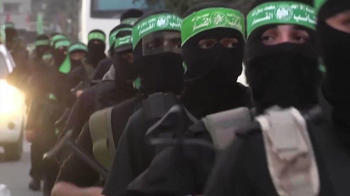 Botschaft Israel's photo on Hamas