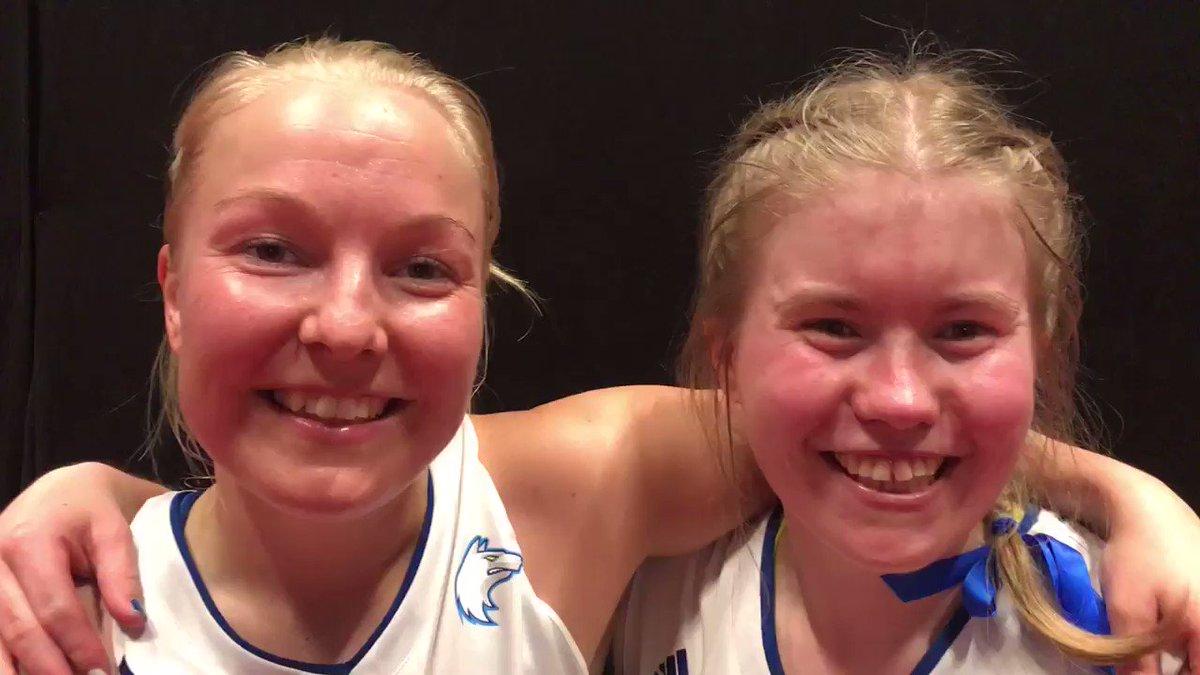 Onnea Suomen naiset! 💪🇫🇮 Onnea #Loimaa'n Pia! 💪💙💛