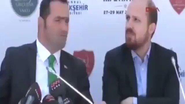 Tuncay ÖZKAN's photo on Erdogan