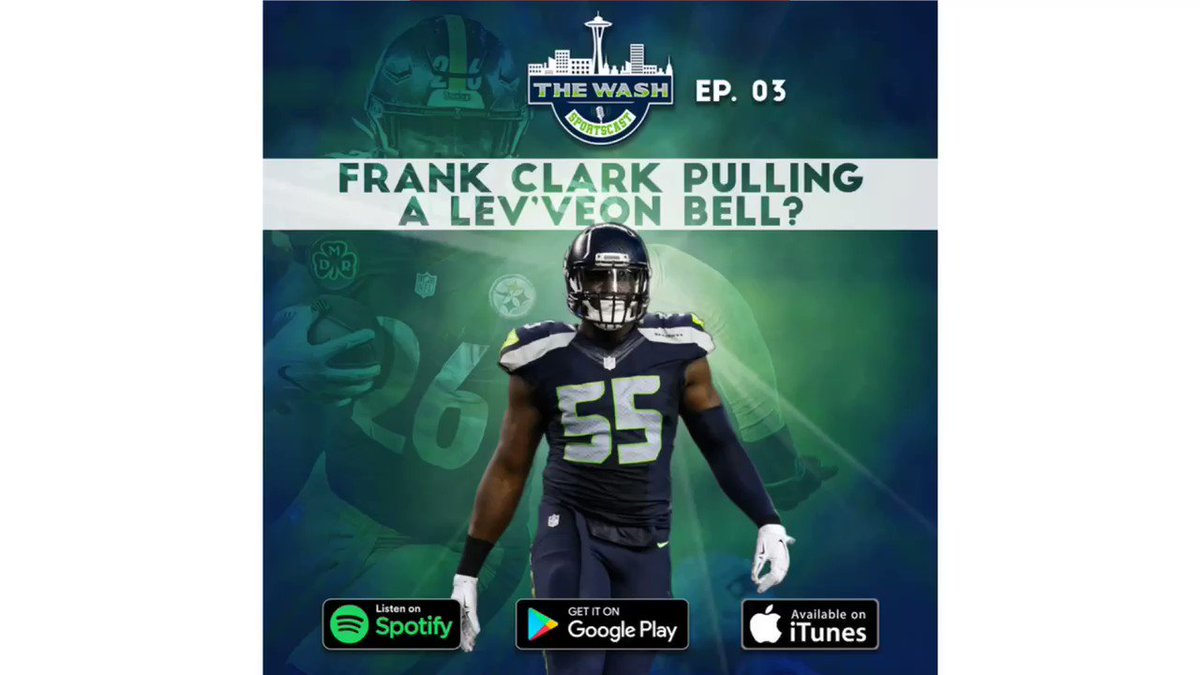 Will @TheRealFrankC_ pull a @LeVeonBell mmmm what you think @Seahawks  #NFL #NFLFreeAgency https://t.co/DKsMz503zB