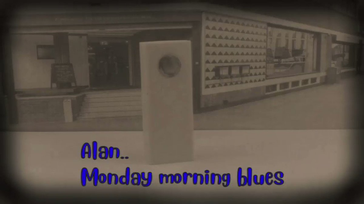 Alan.. Shit happens .  #animeawards #animates #stopmotion #movie #movies #cartoon #shortfilm #shortfilms #film #films #StopMotion #art #music #blues #monday #mondaymotivation #MondayBlues 4