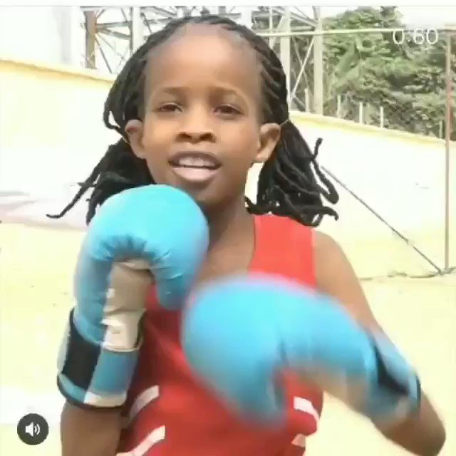 Yes! You can DOO-WEEETTT!!! Some #Ateam inspiration for #boxing workout today @GrantsMMA 🥊🥊🥊 #hardwork #boxinglife #gohard  #noexcuses #BlackGirlMagic