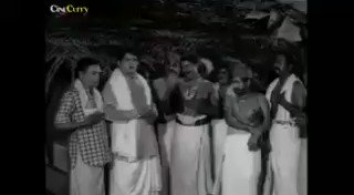This is an amazing clip I saw. First time I watching this, pavigala B&W irudhey va. 😔