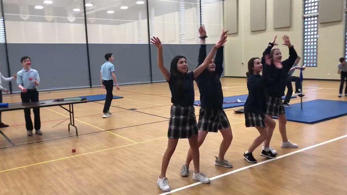 Image for the Tweet beginning: Pettenuzzo PE: Just Dance