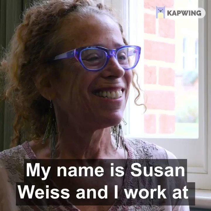 Image for the Tweet beginning: RT @acmedsci: Dr Susan Weiss