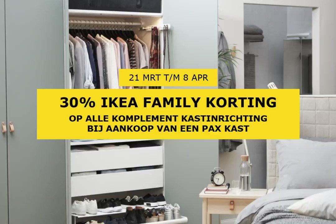 Ikea Nederland On Twitter Superkorting Bij Aankoop Van