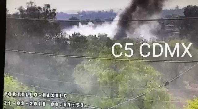 C5 CDMX's photo on Portillo