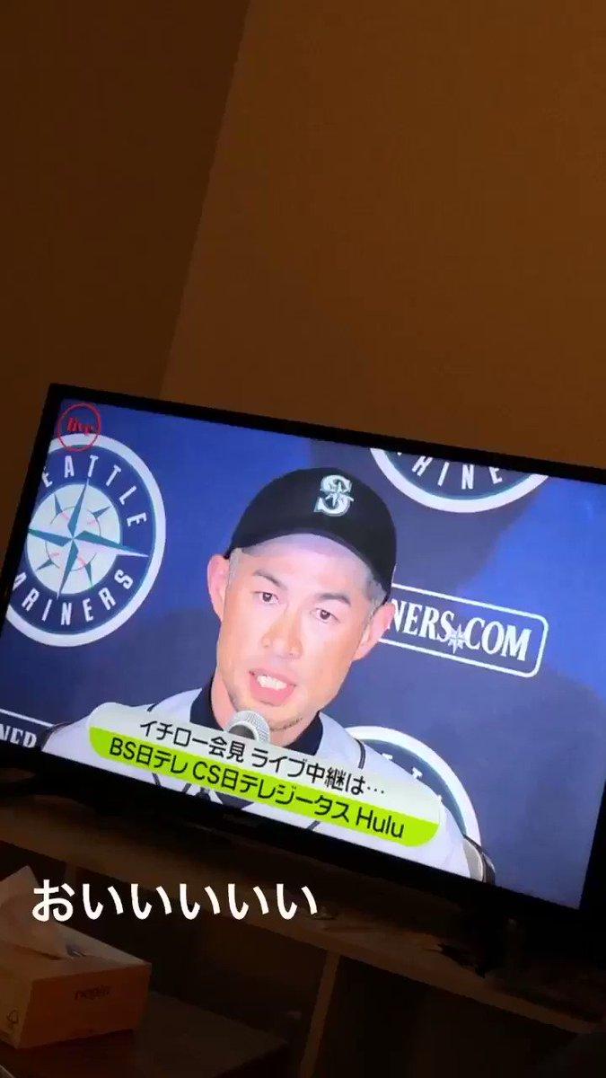 Ito Hiroshi's photo on ニュースZERO