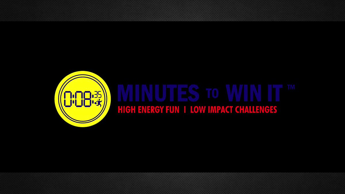 It's time to win it! Bring your #team together with the Minutes to Win It #teambuilding event! 😁⏱️👉 https://www.teambonders.com/portfolio-view/minutes-to-win-it/… #corporateevents #eventprofs #performancethroughplay