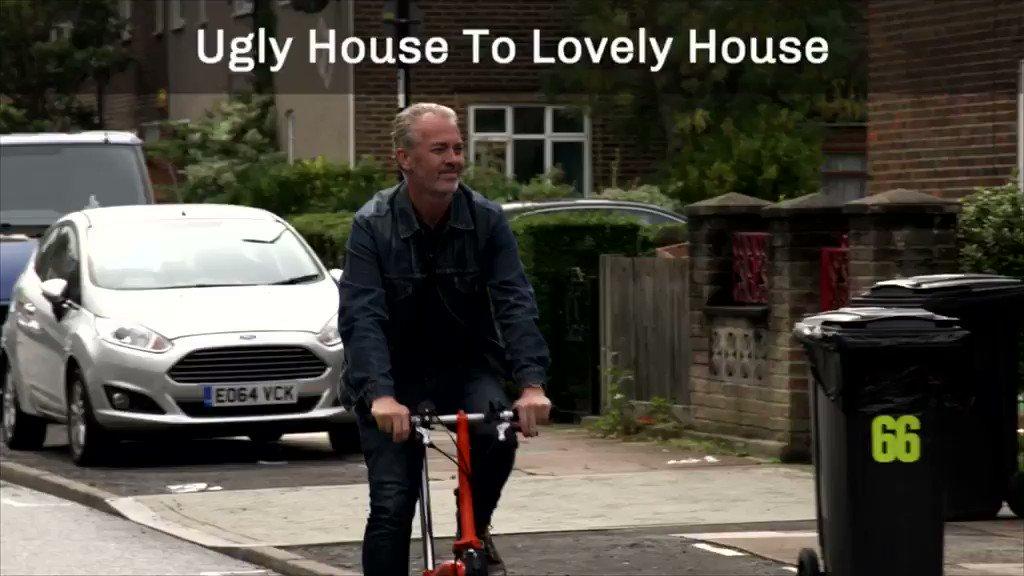 Amazing Productions's photo on #uglyhouse