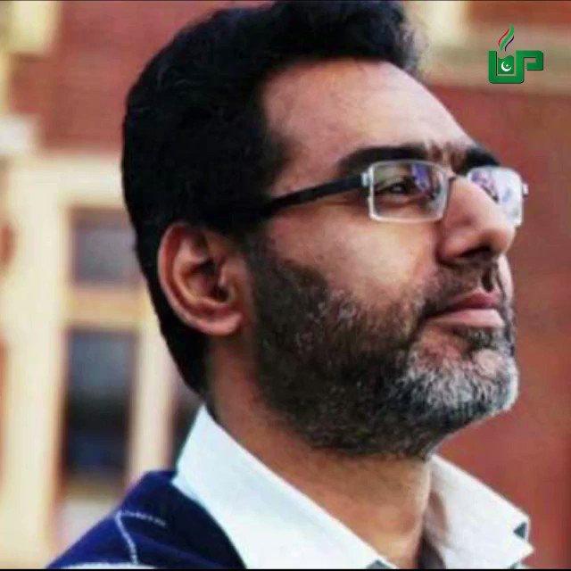 PolitwoopsPakistan's photo on Nadeem