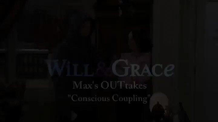 Max Mutchnick's photo on #WillAndGrace
