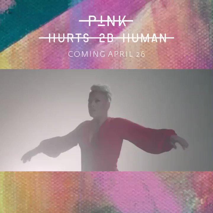P!nk @ Pink