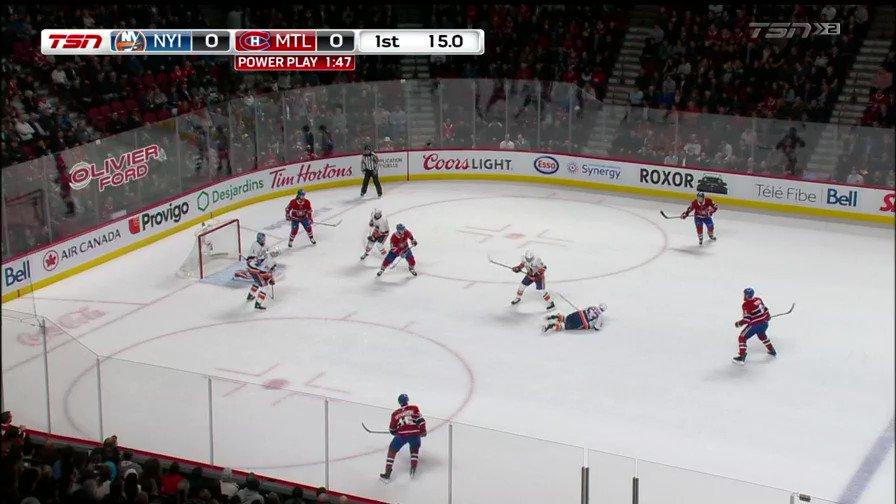 Hockey Daily's photo on Greiss