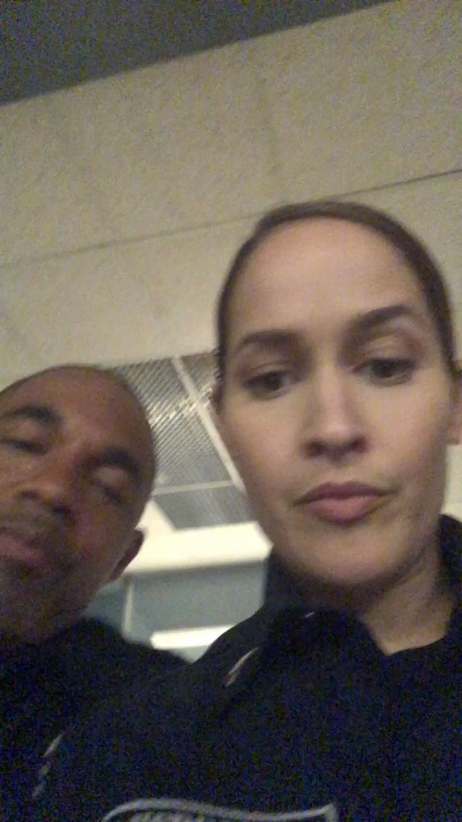 Jaina Lee Ortiz's photo on #station19