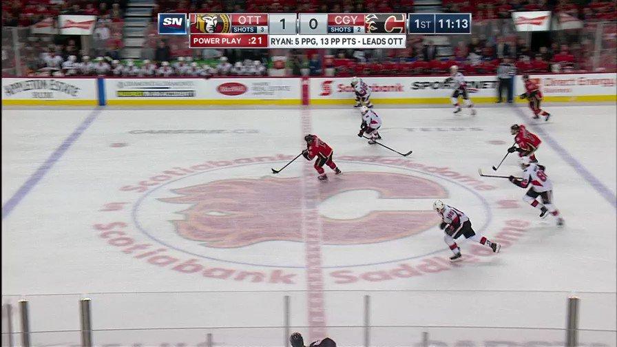 Hockey Daily's photo on Mark Giordano