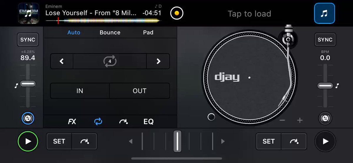 My second DJ set! Enjoy 😊