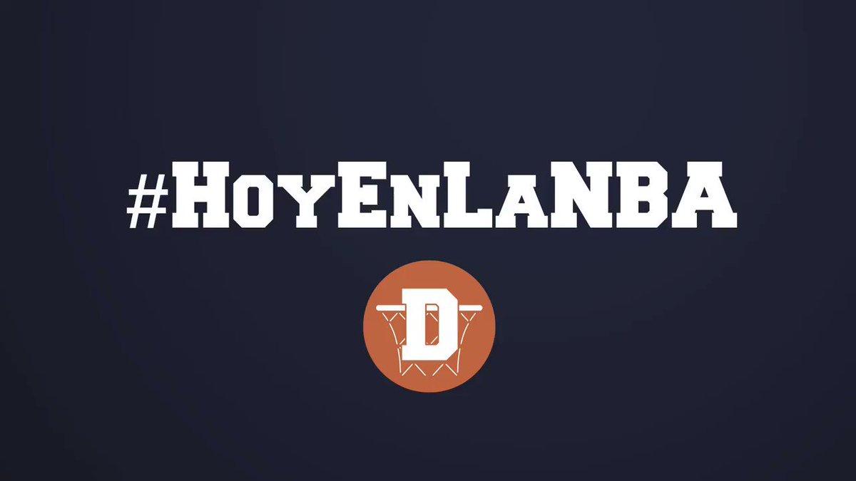 #HoyEnLaNBA  -Cinco seguidas de Denver -Kemba quiere luchar -Igualdad absoluta en el Oeste