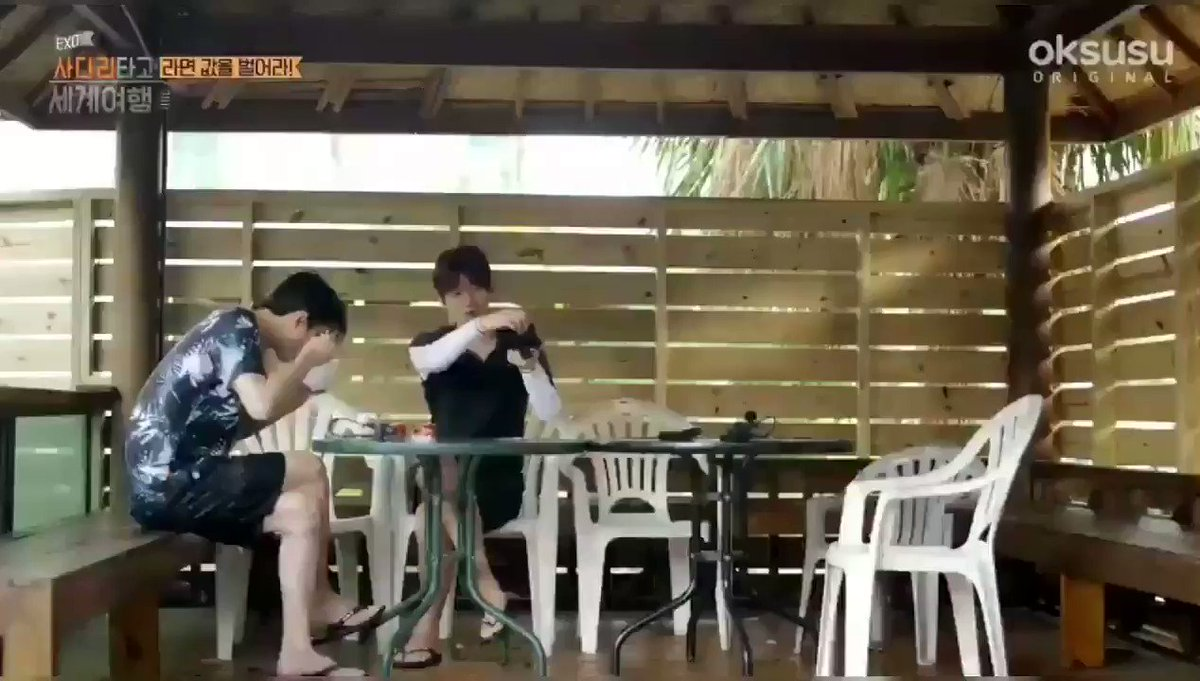 RT @_notyourpeach: เปิดแชแนลยูทูปได้แร้วแบคฮยอน งาน vlog งานแคสเกมอะไรงิต้องมาละนะ https://t.co/DPCJDkcUtg