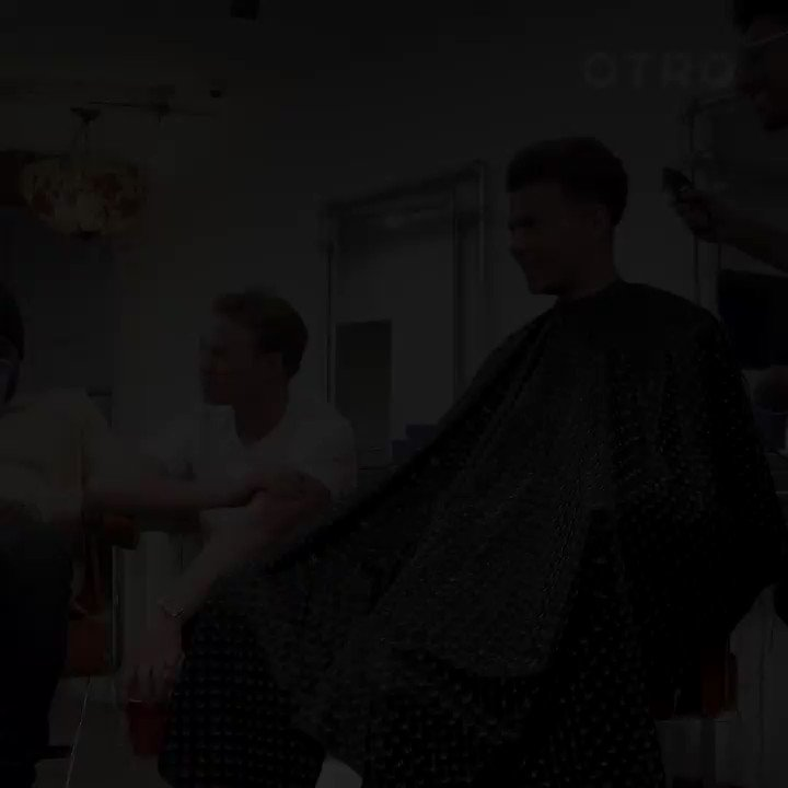Tap-in merchant? TAP-IN MERCHANT?! Check out our guy @dele_official at the barbershop with those closest to him as he walks us through his career highlights so far. #OurOtherClub