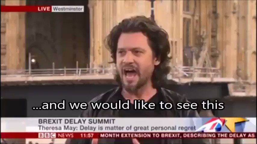 Mike Galsworthy's photo on #RevokeArticle50