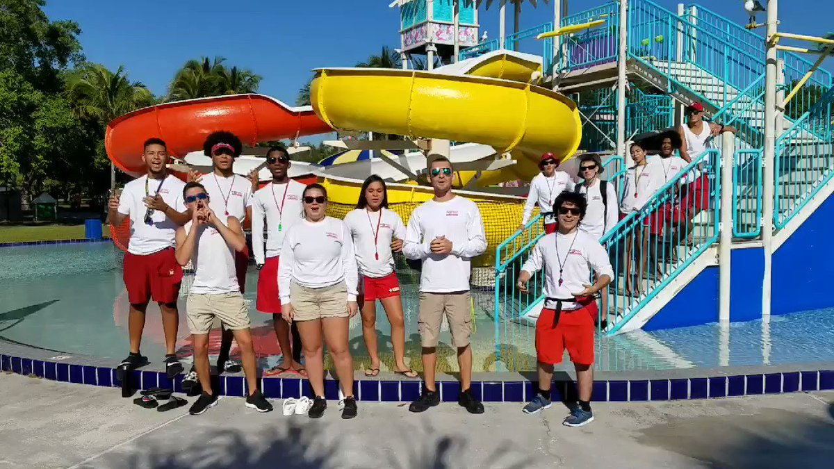 Fun and exciting waterpark, #CastawayIslandTY, is now open. Bring the whole family and make it a memorable #SpringBreak.