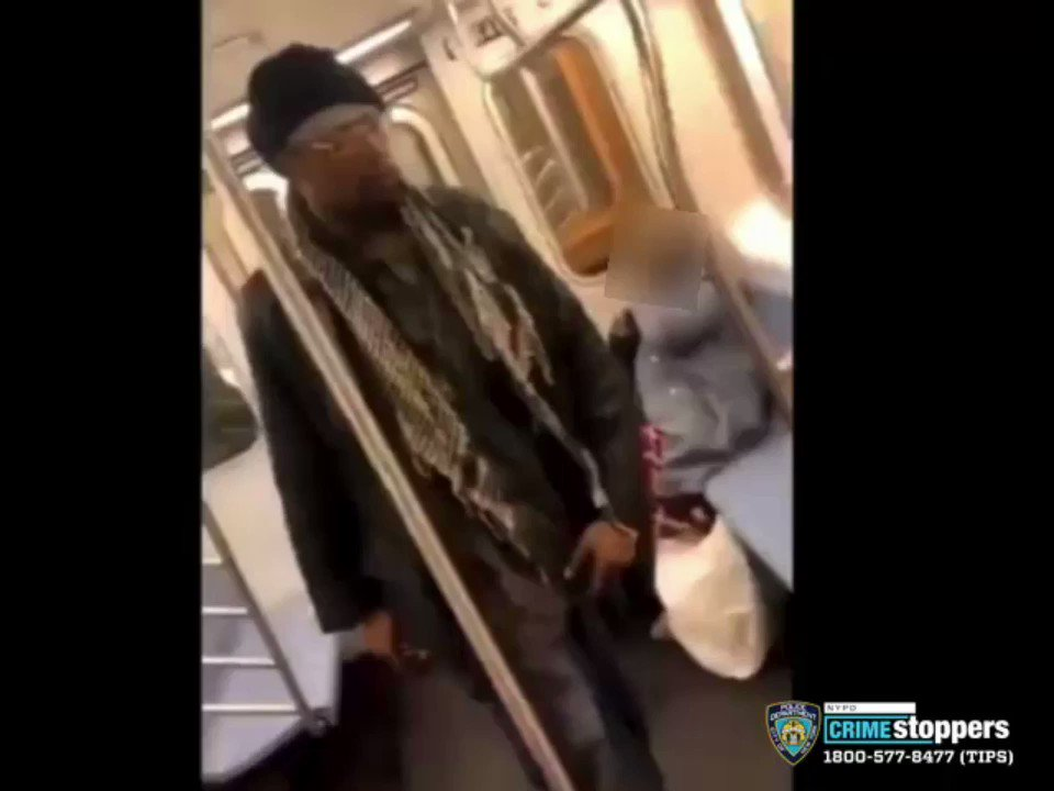 🚨WANTED for ASSAULT: help us bring justice to a 78-year-old woman who was brutally kicked in the face on 3/10 at 3:10 am inside the 238th St/Nereid Ave subway station in the Bronx. If you have any info, call @NYPDTips at 800-577-TIPS. Your calls are anonymous!