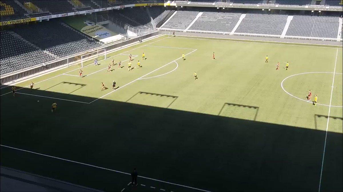 RT @BSC_YB: Hier sind die Tore des Testspiels YB - Aarau (3:3). #BSCYB @FCAarau1902 https://t.co/GOw7h62AbK