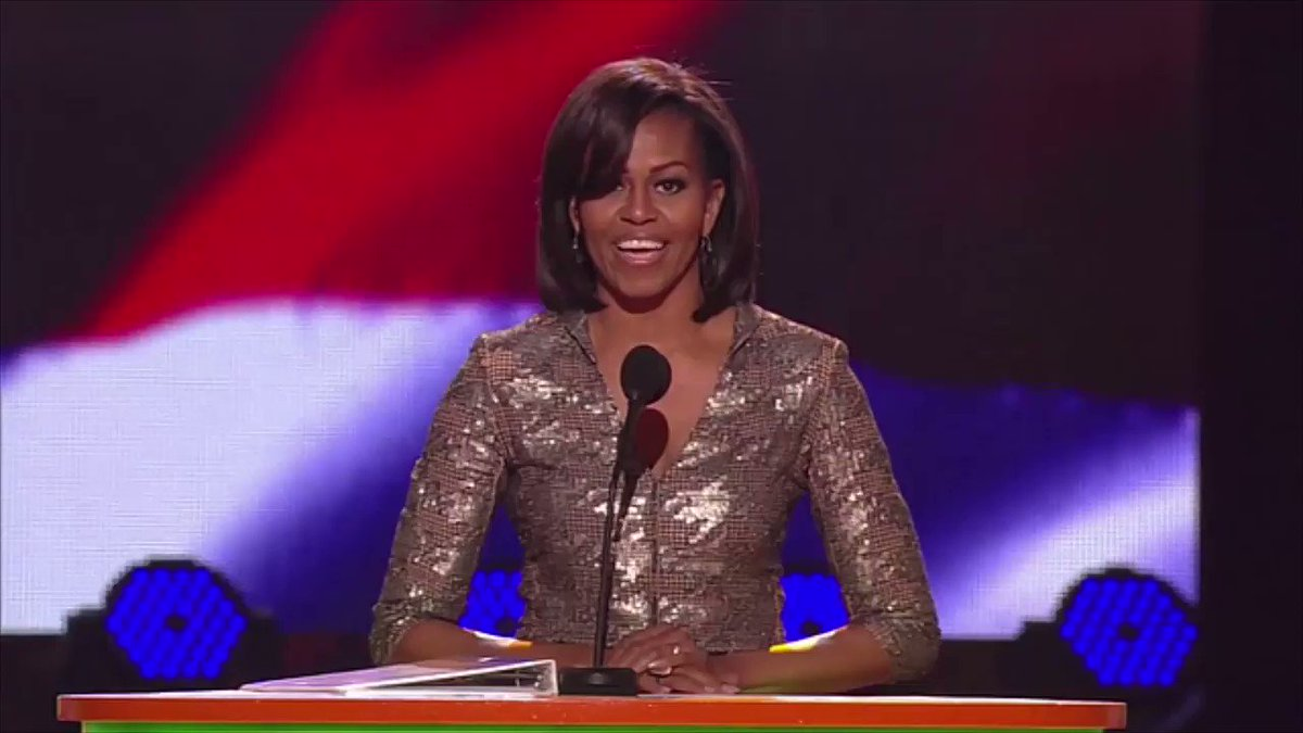 Global Grind's photo on michelle obama