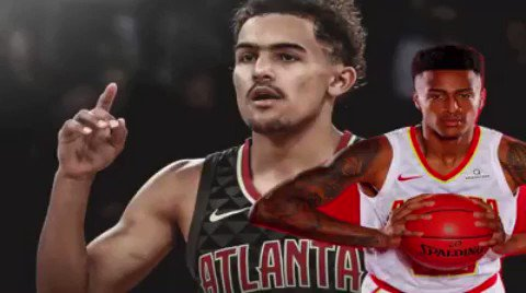 great interview as @mediajansen interviewed @_ATLPhil of @ATLSportsHQ they talked about @TheTraeYoung @jcollins20_ and the @ATLHawks future. follow the @justgoodnetwork on Facebook and subscribe on youtube. #sports #hawks #atlanta #jamont #MurrayState #cbssports #foxsports #trae