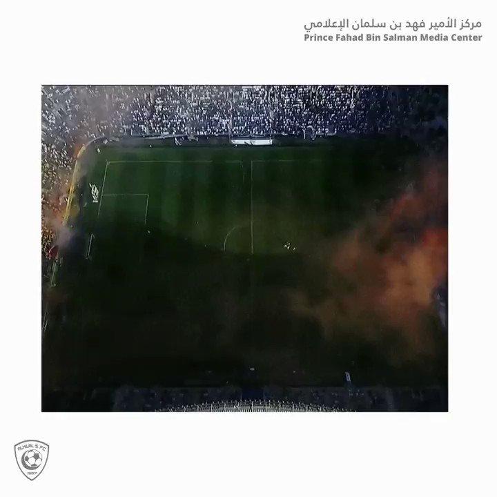نادي الهلال السعودي's photo on #الهلال_احد
