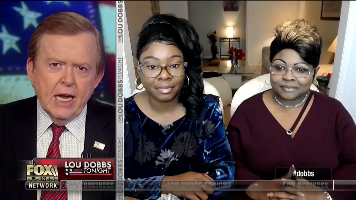 Lou Dobbs's photo on #NoCollusion