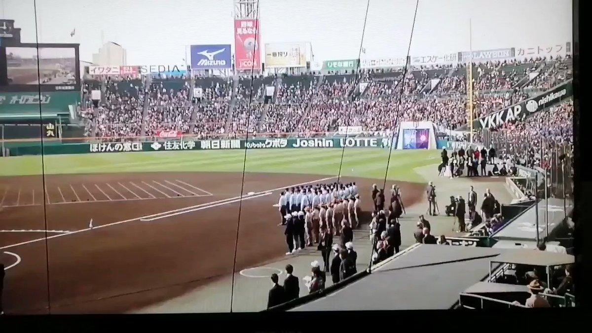 🐞☆しんしあり☆📎's photo on #選抜高校野球