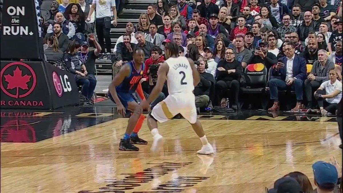 NBA's photo on #ThunderUp