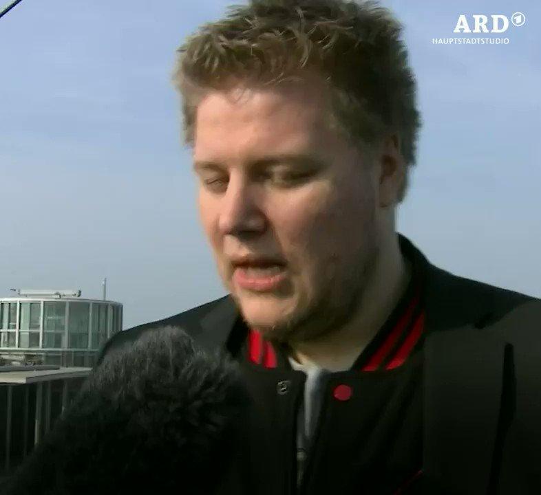 Bericht aus Berlin's photo on #artikel17
