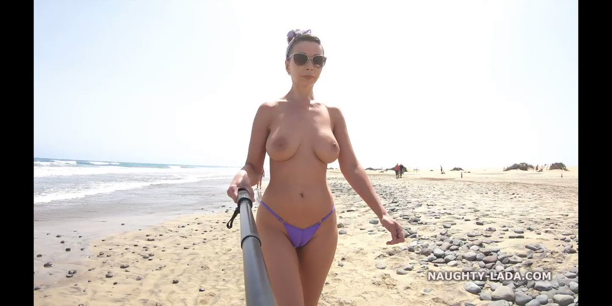 "Naughty Lada в Twitter: ""Some of the video I shot today ..."