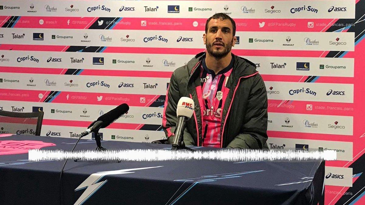 Léa Leostic's photo on Stade Français