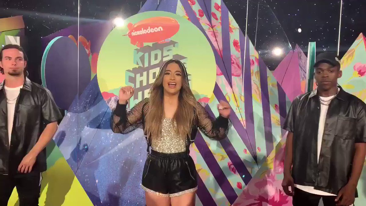 Ally Brooke's photo on #KCAs