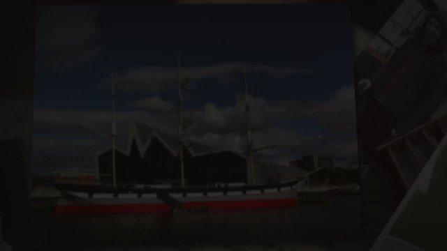 Our Tall Ship 🛳 adventure.  @MrDStraiton