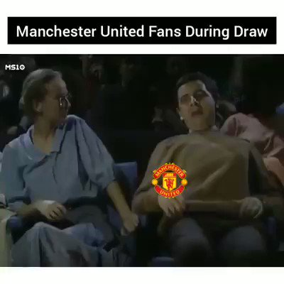 #UCLDraw #MUFC #FCB