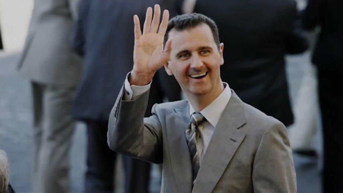 إسرائيل تكشف هوية رئيس سوريا المقبل بعد بشار..تعرف عليه !! https://youtu.be/AymuUtzqvwM