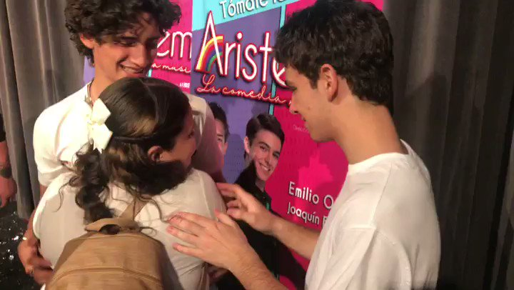 Marido Tiene Familia's photo on #aristemoenguadalajara