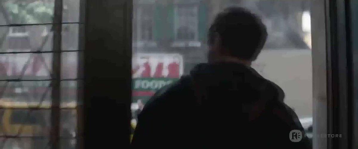 La primer pelea de #ironMan en  #InfinityWar https://t.co/xv98ZDpetv