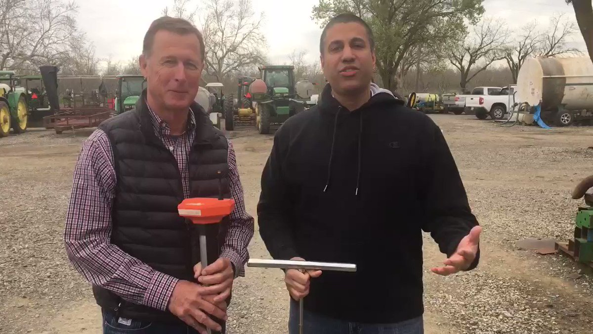 """As our CEO @TomFerree4 has said """"farmers and ranchers are America's original innovators"""" - watch this great video on #precisionag"""