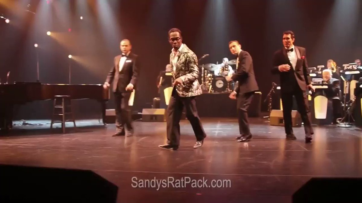 Tonight we're traveling back to the swinging 60s with Sandy @HackettsRatPack Show at #BBMannHall. Show starts at 7:30pm. Join the fun and get your tickets here: https://t.co/S45hFrJF0Q #MondayMotivation #SWFL