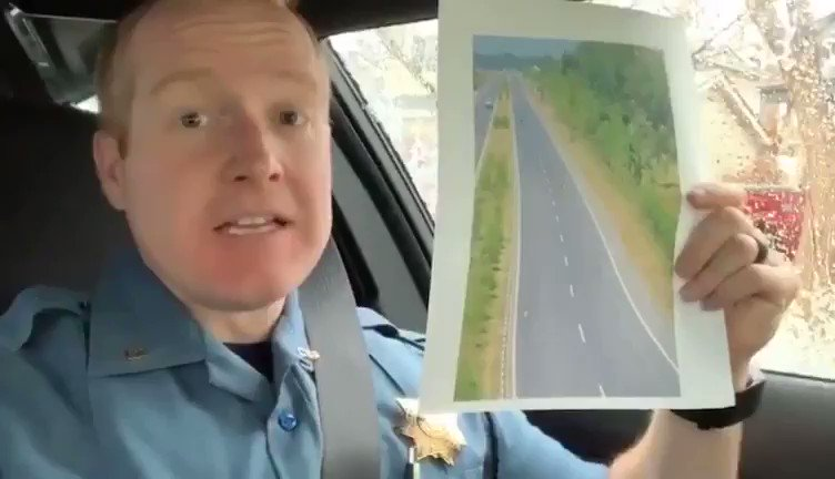 Left lane still causing confusion?  Watch this!