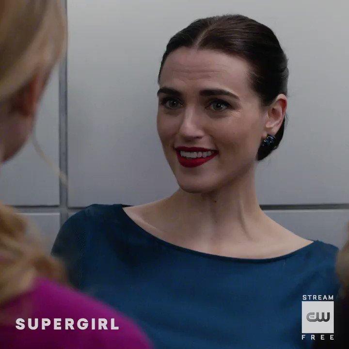 That's not Kara. Stream the latest #Supergirl: https://t.co/H15fMOj67Z https://t.co/slLjXzMWqn