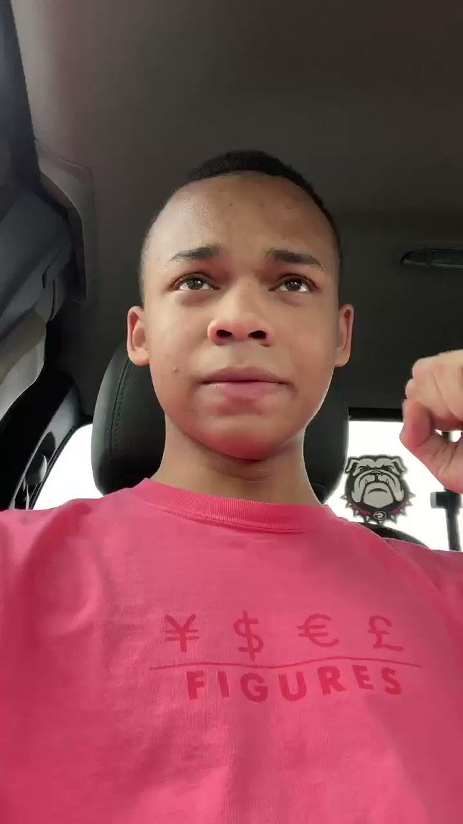 CJ Pearson's photo on Black Privilege